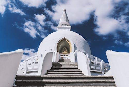 Безкоштовне стокове фото на тему «Азія, архітектура, бетон, Бог»