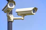 surveillance, CCTV, Security cameras