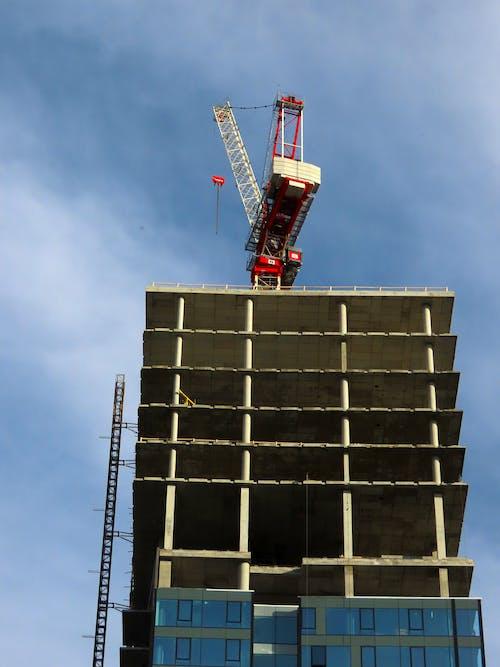 Gratis stockfoto met bouw, bouw constructie, constructie