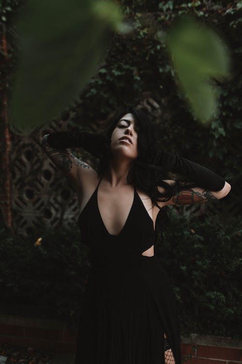 Безкоштовне стокове фото на тему «висока мода, волосина, волосся»