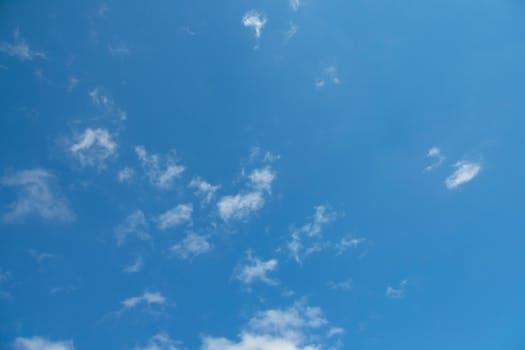 1000 Amazing Clear Sky Photos 183 Pexels 183 Free Stock Photos