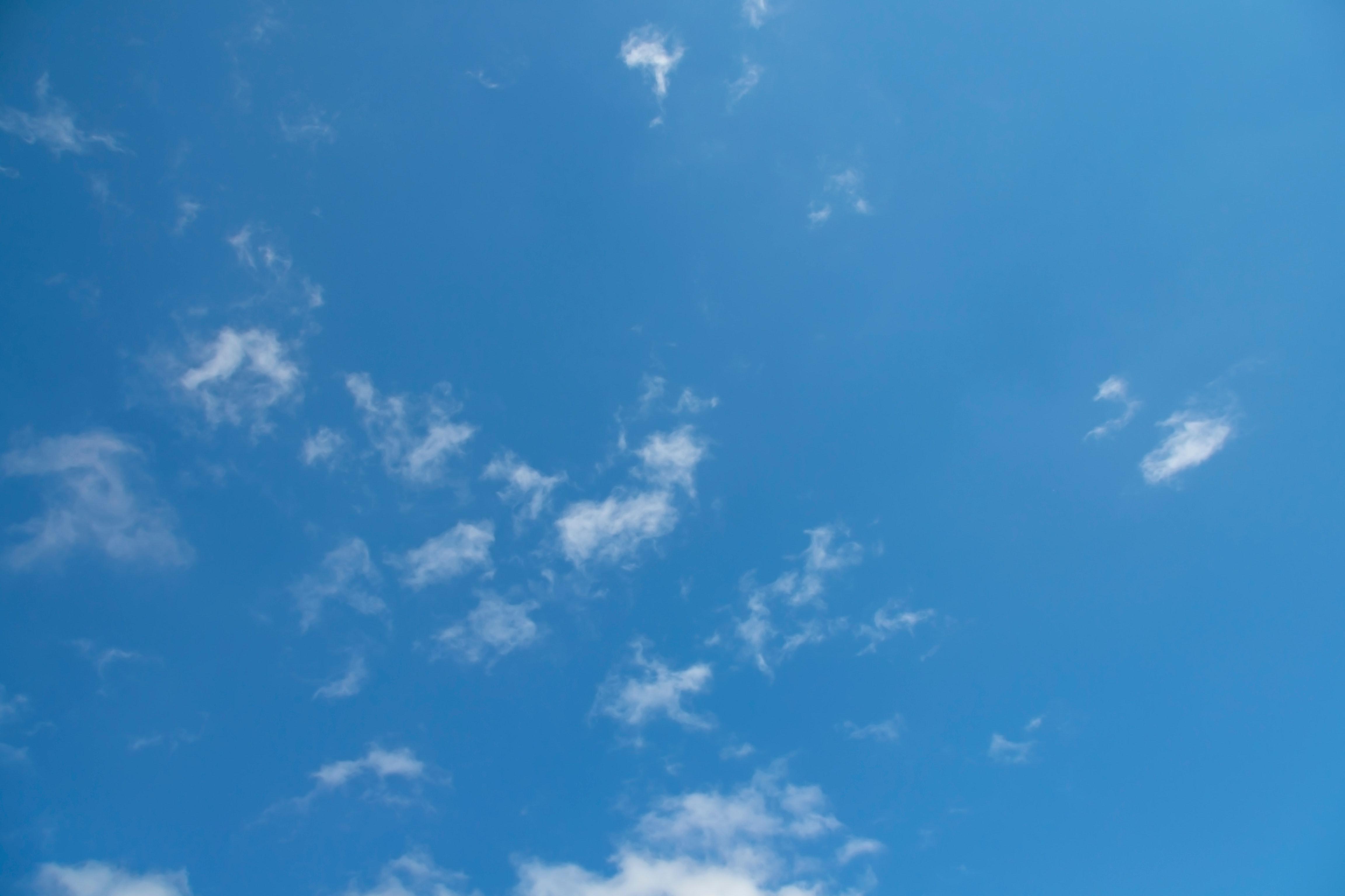 Sky Wallpapers: 1000+ Beautiful Blue Sky Photos · Pexels · Free Stock Photos