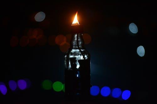 Kostenloses Stock Foto zu beleuchtung, diwali, diyas, indische fest