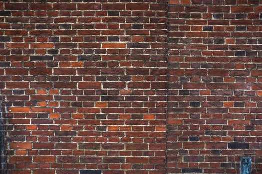 Free stock photo of building, bricks, abstract, background