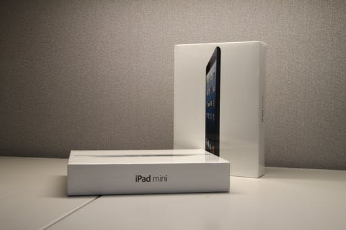 Free stock photo of ipad, Ipad Mini