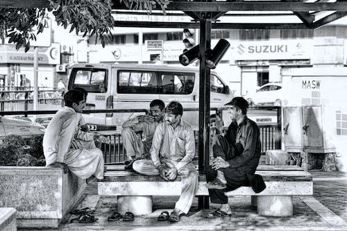 Foto profissional grátis de #people # preto e branco #streetphotography