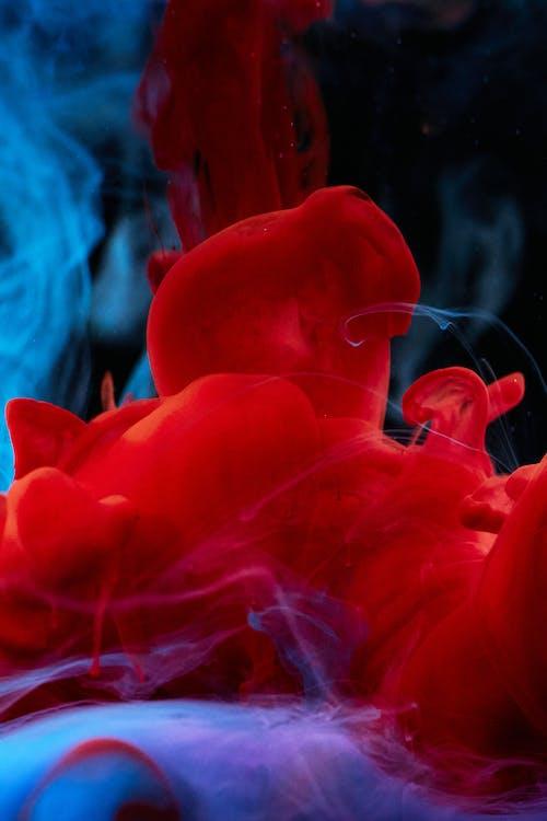 Základová fotografie zdarma na téma abstraktní, barevný, cg