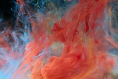 Základová fotografie zdarma na téma abstraktní, barevný, barva