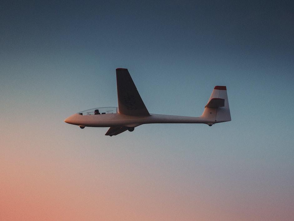 aeroplane, fly, flying