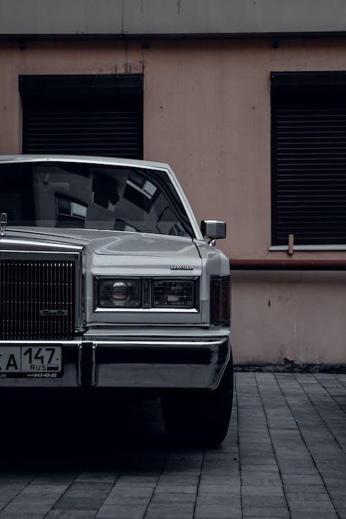 Gratis lagerfoto af arkitektur, bil, by