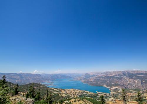 Fotos de stock gratuitas de lago, naturaleza