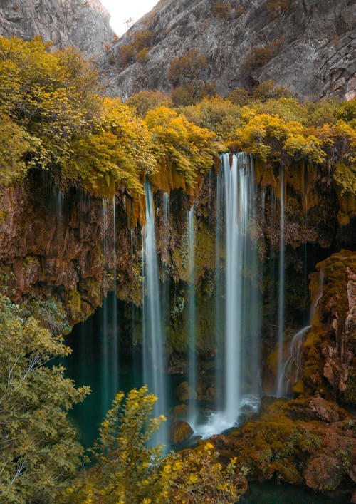 Fotos de stock gratuitas de agua, agua corriendo, al aire libre