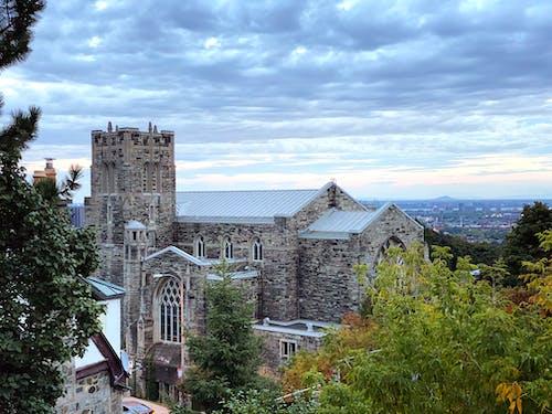 Gratis stockfoto met kerk, uitzicht