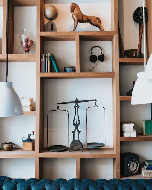 Imagine de stoc gratuită din acasă, bibliotecă, cabinet