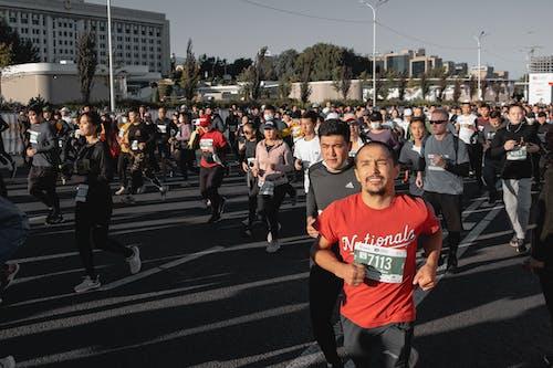 Kostenloses Stock Foto zu action, aktion, athlet