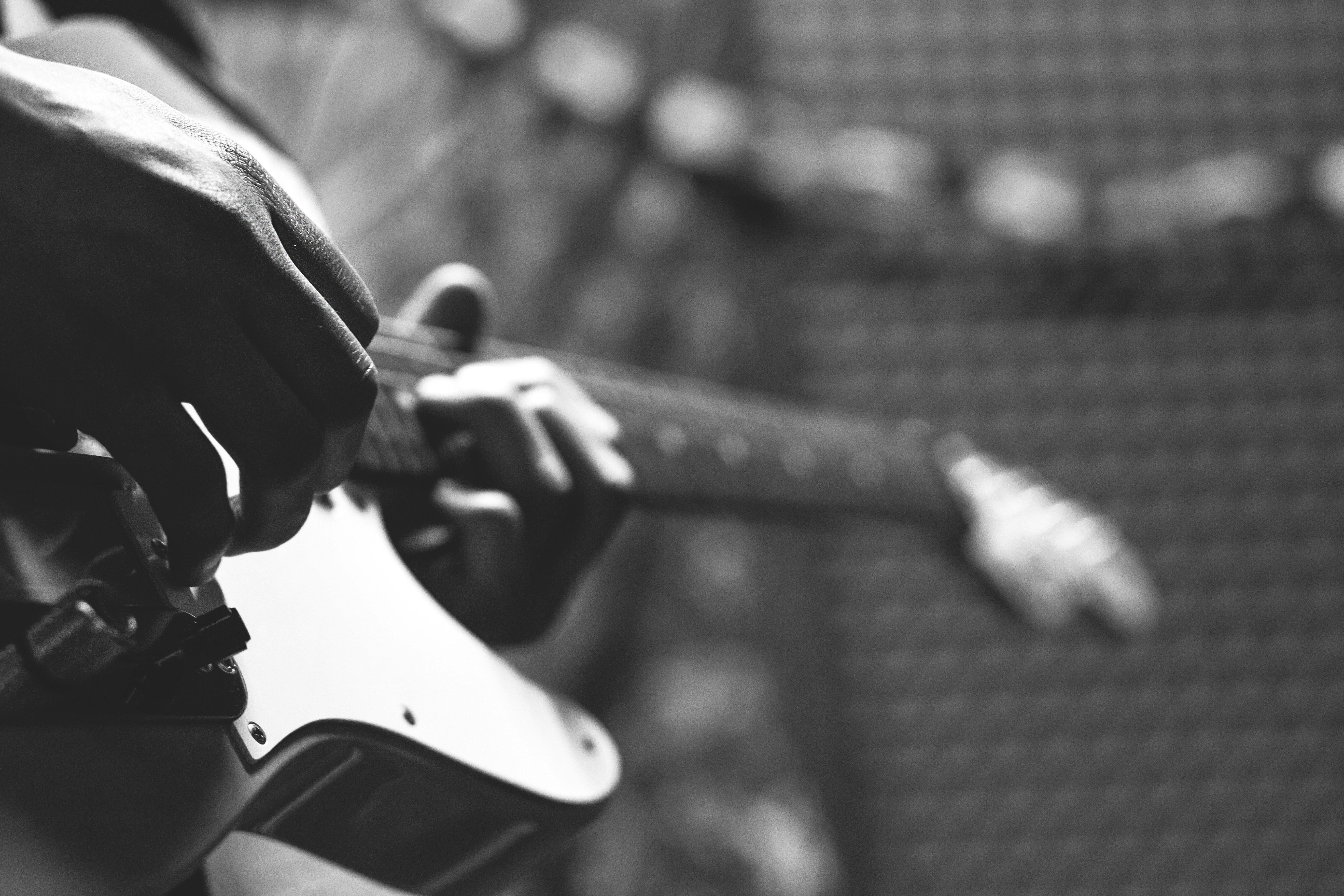 guitare western,