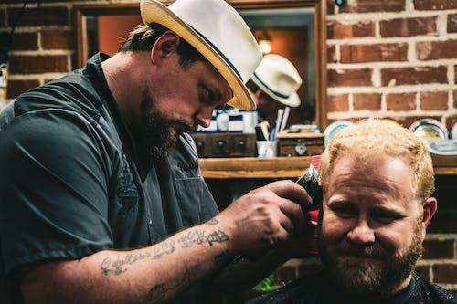 Photos gratuites de adulte, barbe, barbier