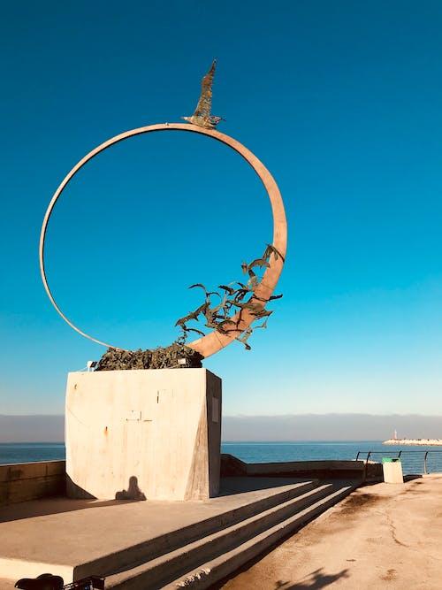Ảnh lưu trữ miễn phí về # ý, #ascolipiceno, #biển, #mặt trời