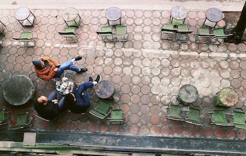 Základová fotografie zdarma na téma #vyjít si, káva, roh ulice