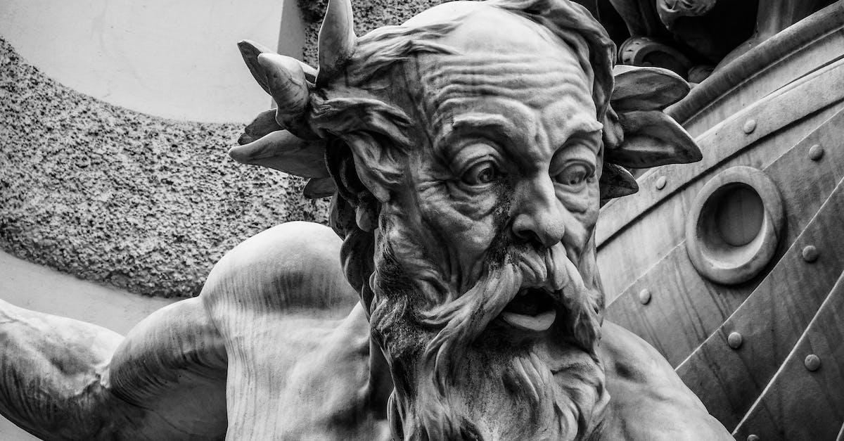 Античные скульптуры красивые картинки