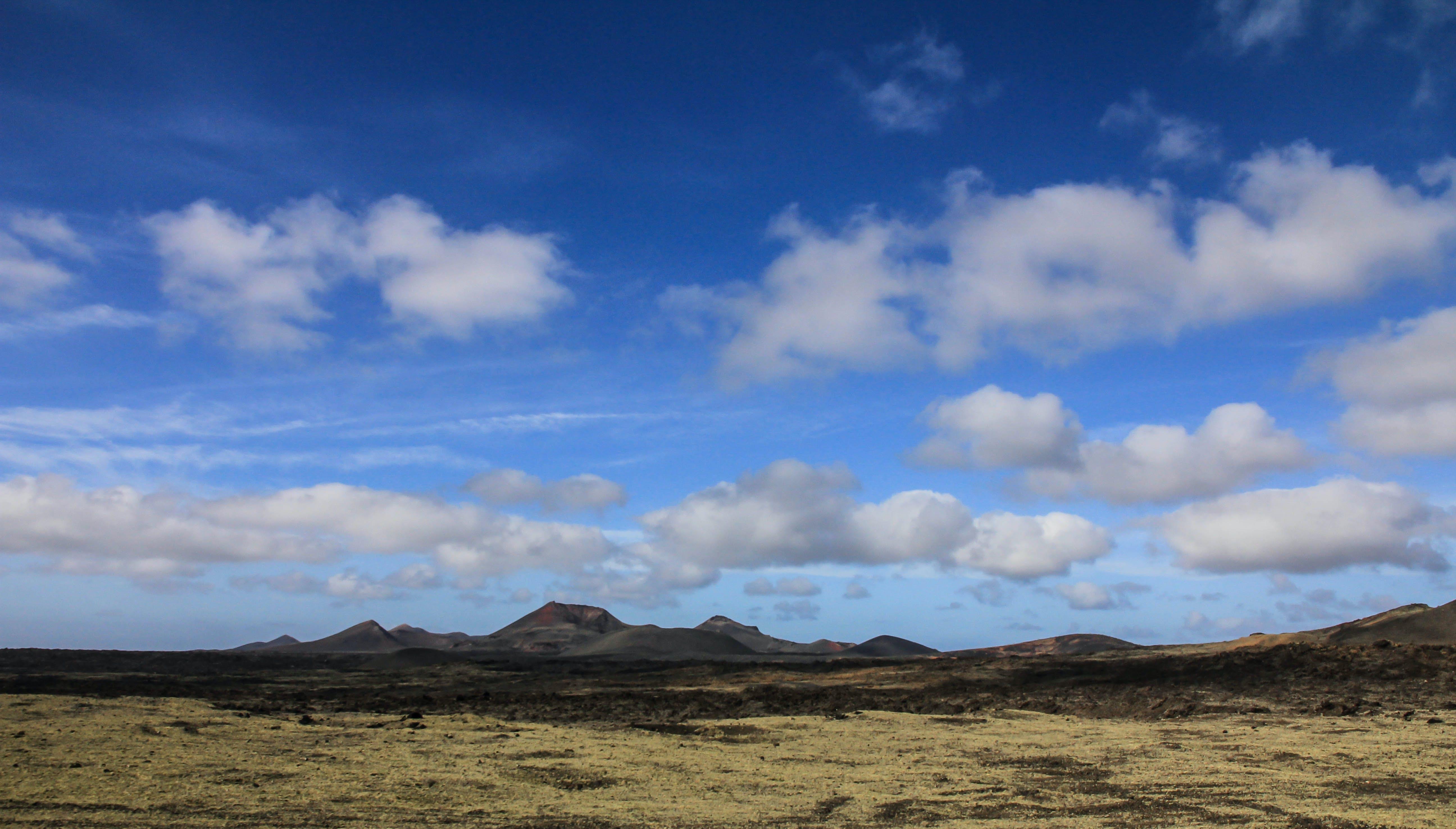 Gratis lagerfoto af bjerge, dagslys, himmel, landskab