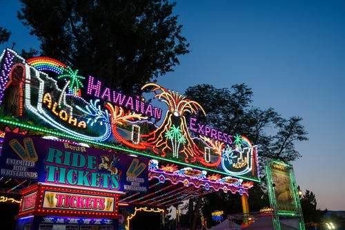 Photos gratuites de amusement, art, carnaval