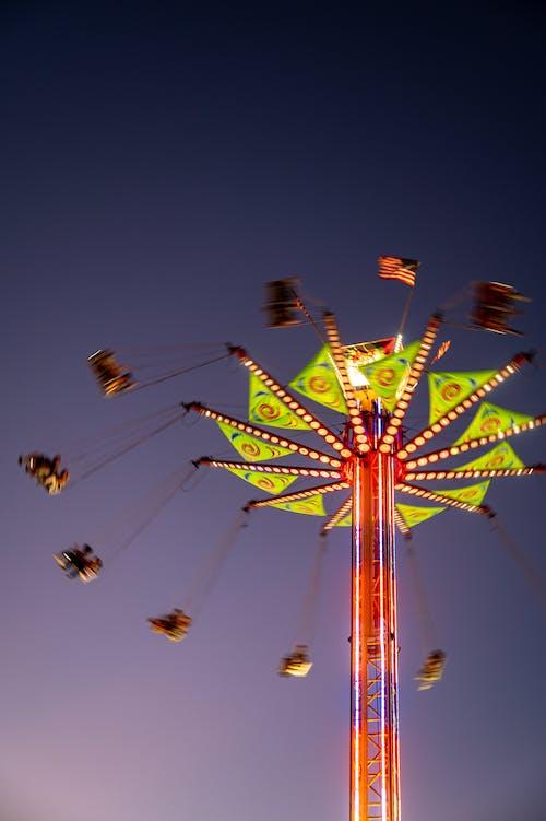 Photos gratuites de amusement, architecture, carnaval
