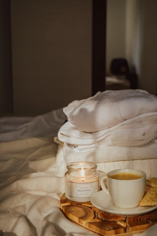 A Breakfast in Bed