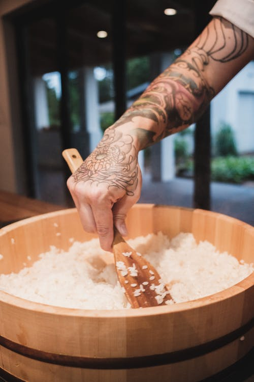 Free stock photo of arts and crafts, baking, chef