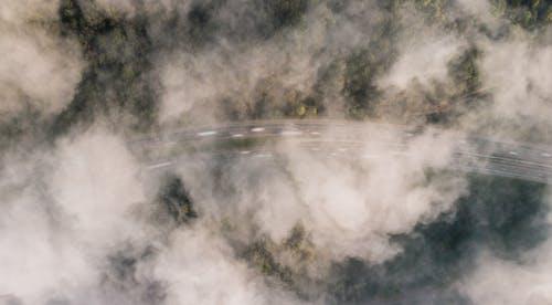 Δωρεάν στοκ φωτογραφιών με h2o, ατμός, αυτοκινητόδρομος