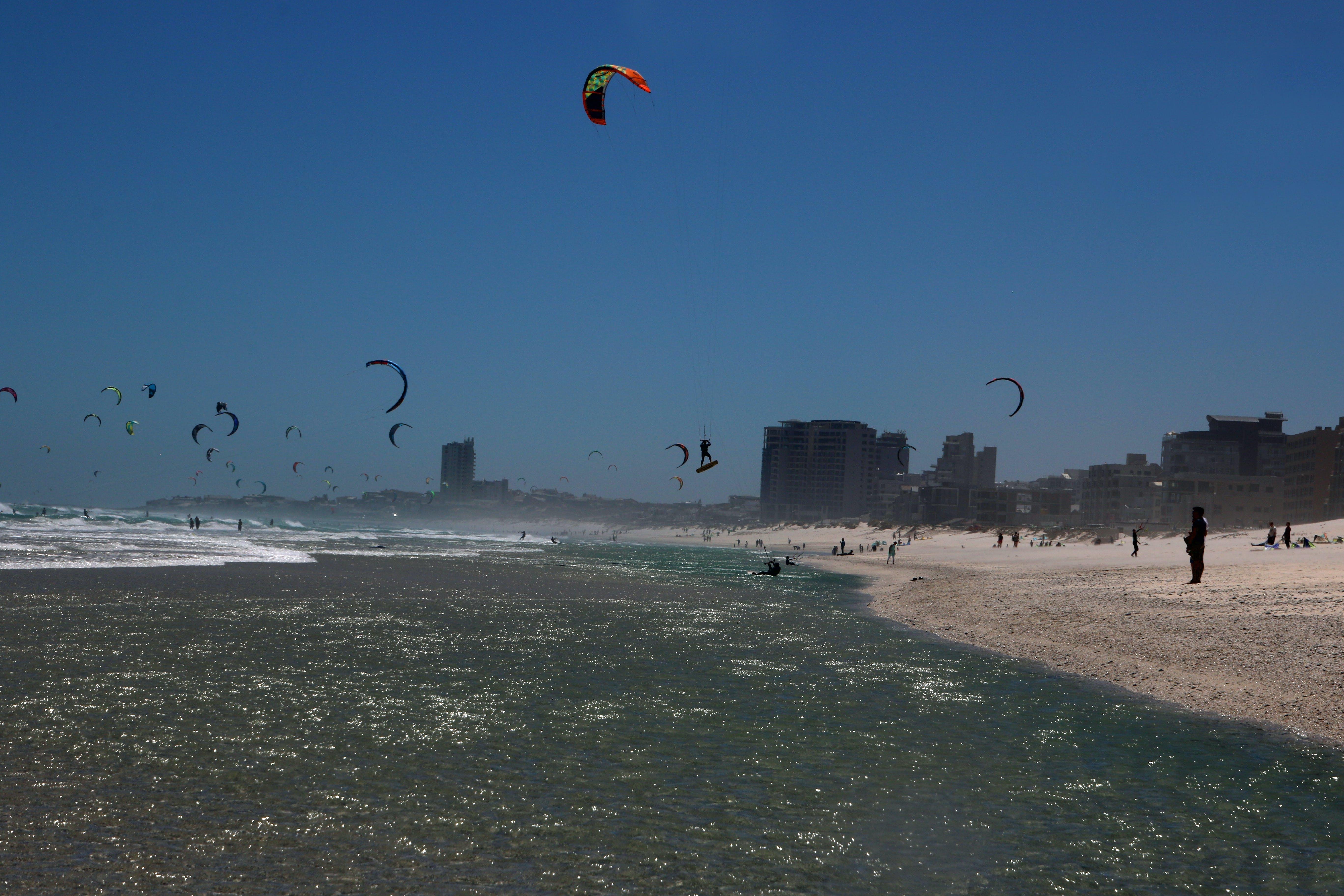 Free stock photo of nature, beach, holiday, sand
