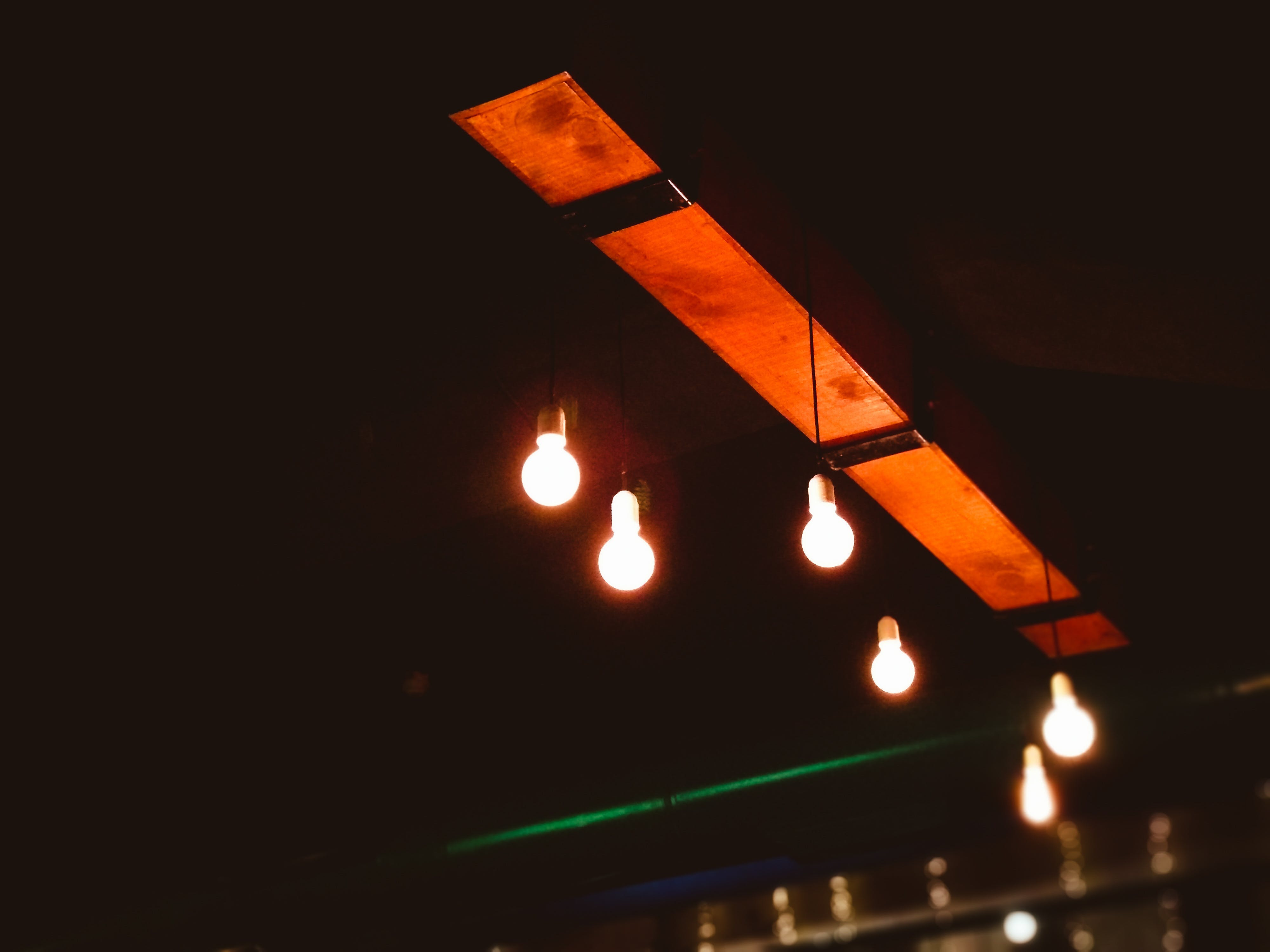 Free stock photo of asian food, bar cafe, blur, blurred background