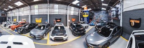 Immagine gratuita di auto, automotive, azione