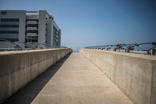 Безкоштовне стокове фото на тему «горизонт, міст»