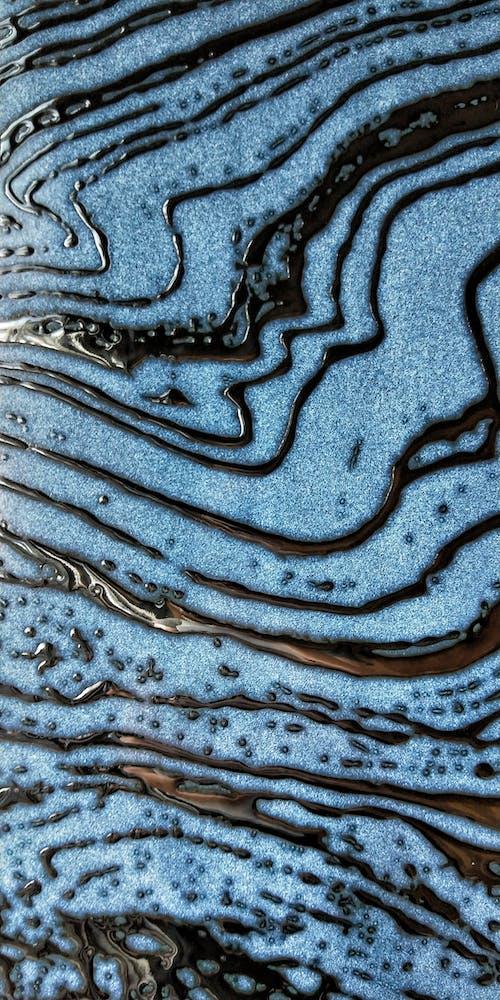 Безкоштовне стокове фото на тему «візерунок, синій, текстура»