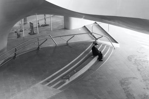 건축, 경치, 도시의, 바닥의 무료 스톡 사진