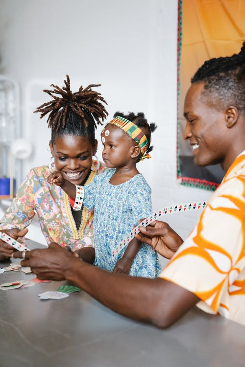 Gratis stockfoto met Afro-Amerikaans, arts and crafts, artwork
