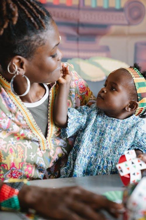 Immagine gratuita di affetto, afro-americano, amore