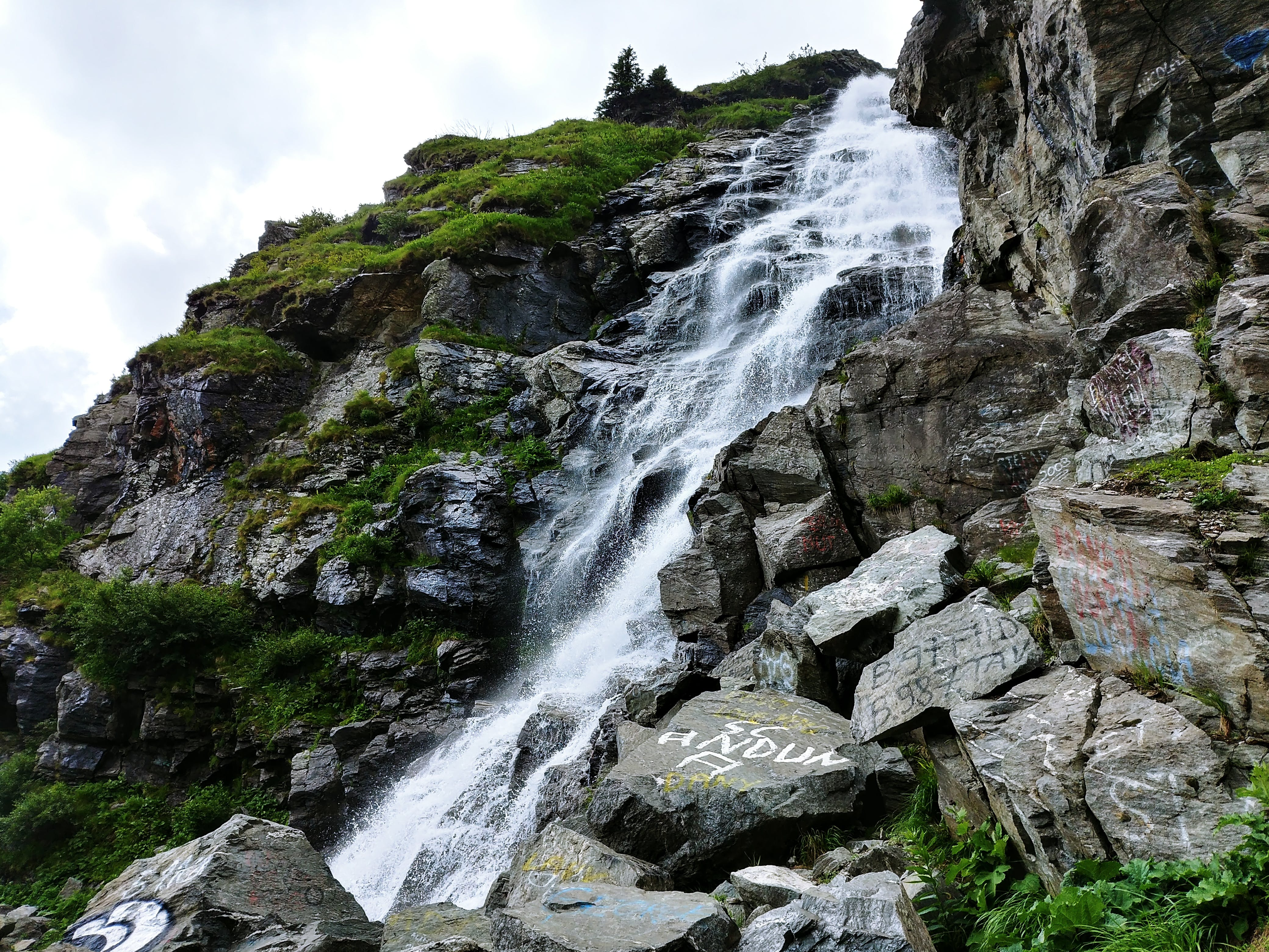 Kostnadsfri bild av bäck, berg, kaskad, natur