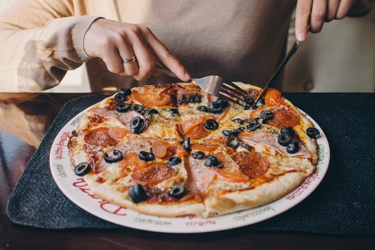 Free stock photo of food, italian, pizza, restaurant