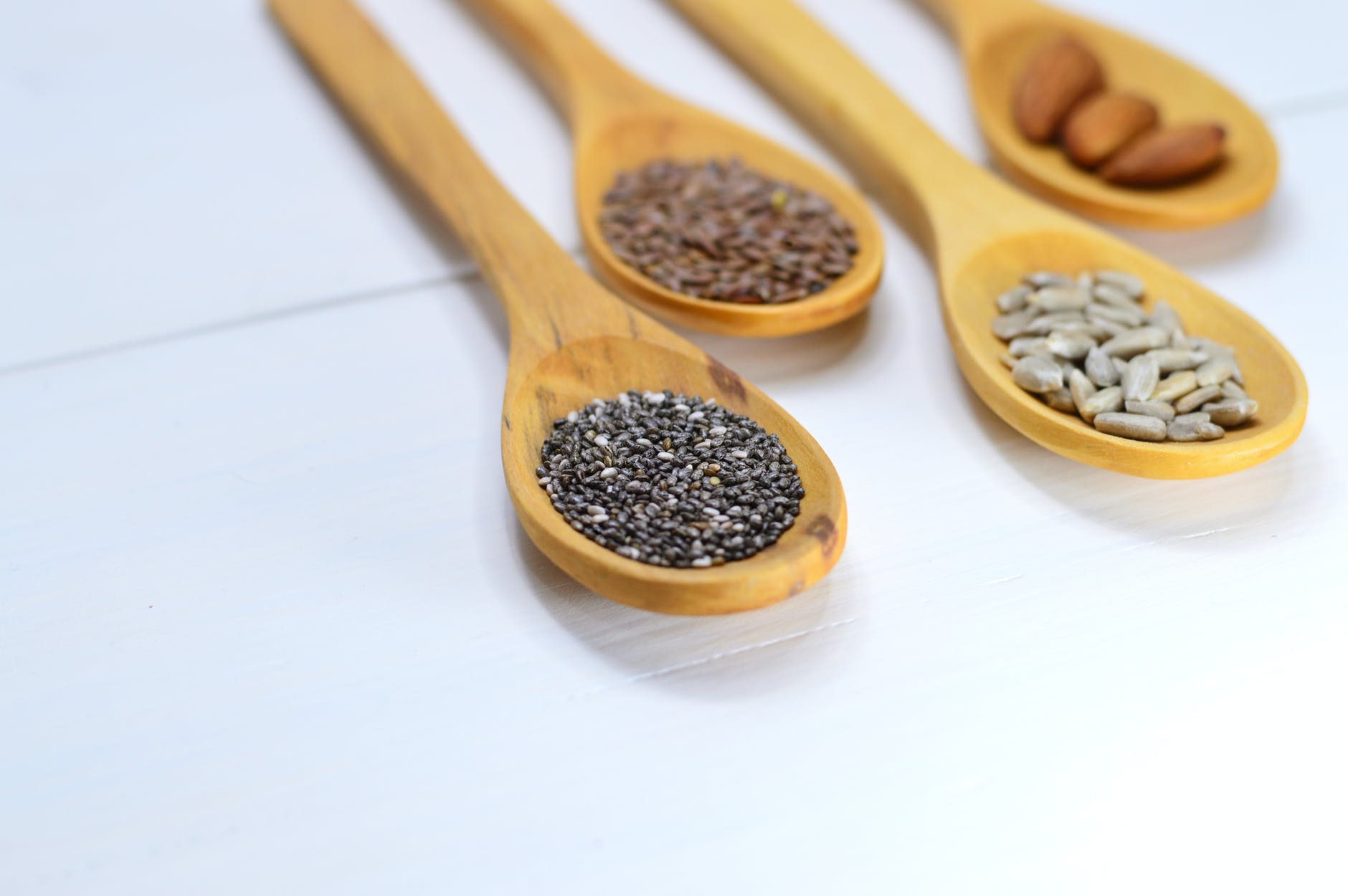 9 formas de cultivar tu propia comida. Almacene sus semillas.
