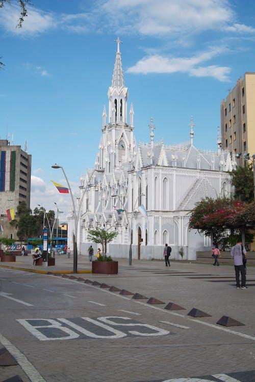 Free Stock Photo Of Cali Colombia Cristo Rey