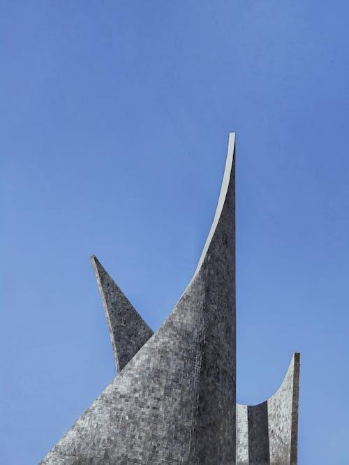 Kostenloses Stock Foto zu alt, architektur, blauer himmel
