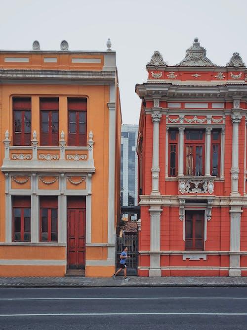 Kostenloses Stock Foto zu architektur, das rathaus, draußen