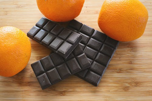 Free stock photo of chocolate, food, fresh