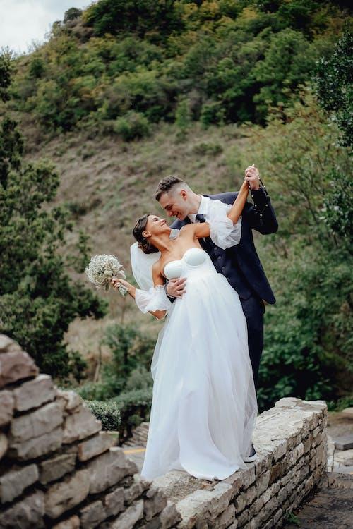 Ilmainen kuvapankkikuva tunnisteilla aikuinen, avioliitto, häät