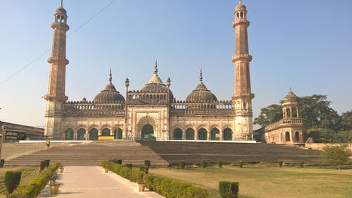 Free stock photo of Heritage, india
