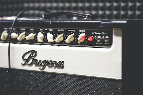 ブゲラ, 増幅器, 音, 音楽の無料の写真素材