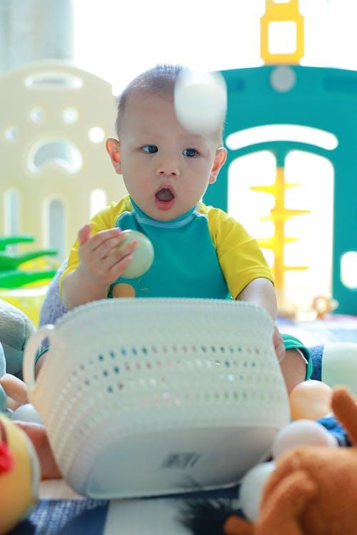 Darmowe zdjęcie z galerii z dzieci