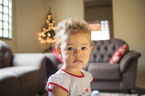 Kostenloses Stock Foto zu baby, bezaubernd, kind, klein